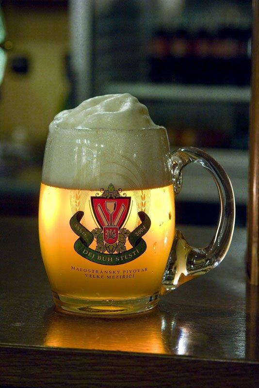 Pivo Harrach